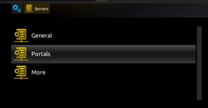 installer iptv sur Mag