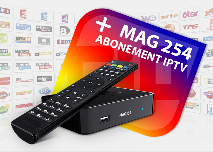Android BOX & MAG