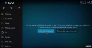 Configurer votre abonnement iptv (lien m3u) sur Kodi facilement !